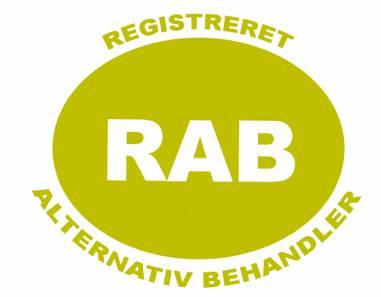 RAB Foreningen Registreret Alternativ Behandler