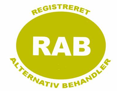 RAB Foreningen Registreret Alternativ Behandler