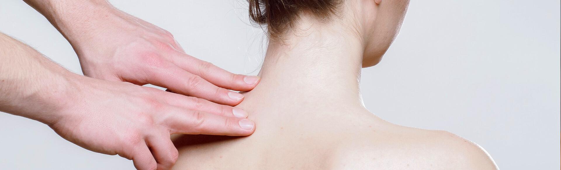 Effektiv kropsbehandling på klinik for Sundhed & Velvære